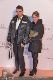 Omega - Red Carpet - Palais Liechtenstein - Sa 23.03.2013 - 52