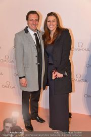 Omega - Red Carpet - Palais Liechtenstein - Sa 23.03.2013 - 57