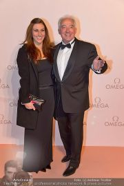 Omega - Red Carpet - Palais Liechtenstein - Sa 23.03.2013 - 58