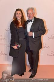 Omega - Red Carpet - Palais Liechtenstein - Sa 23.03.2013 - 59