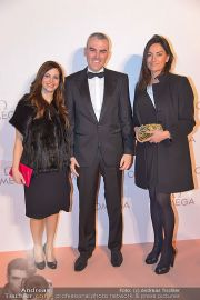 Omega - Red Carpet - Palais Liechtenstein - Sa 23.03.2013 - 61