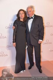 Omega - Red Carpet - Palais Liechtenstein - Sa 23.03.2013 - 63