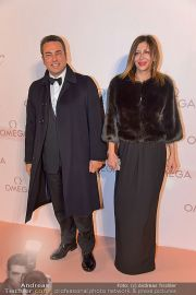 Omega - Red Carpet - Palais Liechtenstein - Sa 23.03.2013 - 64