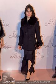 Omega - Red Carpet - Palais Liechtenstein - Sa 23.03.2013 - 65