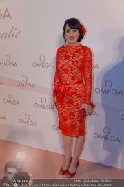 Omega - Red Carpet - Palais Liechtenstein - Sa 23.03.2013 - 66