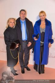 Omega - Red Carpet - Palais Liechtenstein - Sa 23.03.2013 - 68
