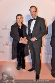 Omega - Red Carpet - Palais Liechtenstein - Sa 23.03.2013 - 69