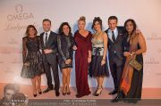 Omega - Red Carpet - Palais Liechtenstein - Sa 23.03.2013 - 71