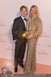 Omega - Red Carpet - Palais Liechtenstein - Sa 23.03.2013 - 72
