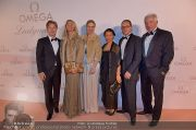 Omega - Red Carpet - Palais Liechtenstein - Sa 23.03.2013 - 73
