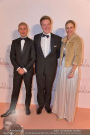 Omega - Red Carpet - Palais Liechtenstein - Sa 23.03.2013 - 74