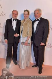 Omega - Red Carpet - Palais Liechtenstein - Sa 23.03.2013 - 76