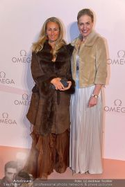 Omega - Red Carpet - Palais Liechtenstein - Sa 23.03.2013 - 77
