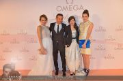 Omega - Red Carpet - Palais Liechtenstein - Sa 23.03.2013 - 78