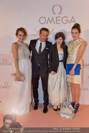Omega - Red Carpet - Palais Liechtenstein - Sa 23.03.2013 - 79