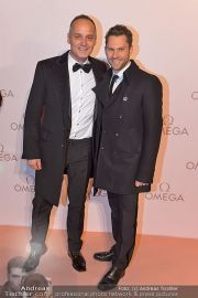 Omega - Red Carpet - Palais Liechtenstein - Sa 23.03.2013 - 81