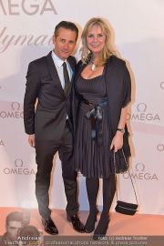 Omega - Red Carpet - Palais Liechtenstein - Sa 23.03.2013 - 82