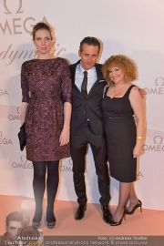 Omega - Red Carpet - Palais Liechtenstein - Sa 23.03.2013 - 83