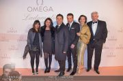 Omega - Red Carpet - Palais Liechtenstein - Sa 23.03.2013 - 84