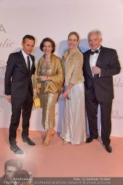 Omega - Red Carpet - Palais Liechtenstein - Sa 23.03.2013 - 85