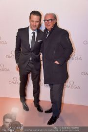 Omega - Red Carpet - Palais Liechtenstein - Sa 23.03.2013 - 86