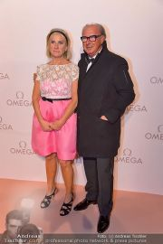 Omega - Red Carpet - Palais Liechtenstein - Sa 23.03.2013 - 87