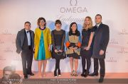 Omega - Red Carpet - Palais Liechtenstein - Sa 23.03.2013 - 91