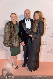 Omega - Red Carpet - Palais Liechtenstein - Sa 23.03.2013 - 97