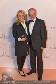 Omega - Red Carpet - Palais Liechtenstein - Sa 23.03.2013 - 99