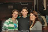 Spring Opening - Schneeberghalle - Sa 23.03.2013 - 12