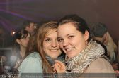 Spring Opening - Schneeberghalle - Sa 23.03.2013 - 16