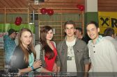 Spring Opening - Schneeberghalle - Sa 23.03.2013 - 5