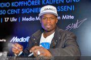 50 Cent - Wien Mitte - Mi 27.03.2013 - 1