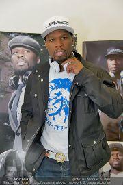 50 Cent - Wien Mitte - Mi 27.03.2013 - 24
