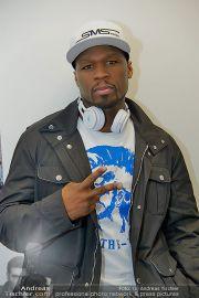 50 Cent - Wien Mitte - Mi 27.03.2013 - 26