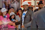 50 Cent - Wien Mitte - Mi 27.03.2013 - 36