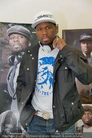 50 Cent - Wien Mitte - Mi 27.03.2013 - 4