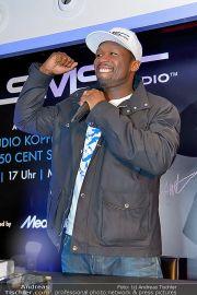 50 Cent - Wien Mitte - Mi 27.03.2013 - 40