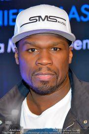 50 Cent - Wien Mitte - Mi 27.03.2013 - 42