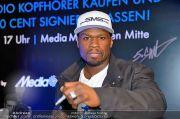 50 Cent - Wien Mitte - Mi 27.03.2013 - 43