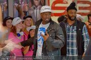 50 Cent - Wien Mitte - Mi 27.03.2013 - 6