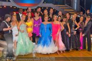 Dancing Stars - ORF Zentrum - Sa 30.03.2013 - 1