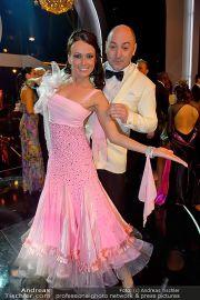 Dancing Stars - ORF Zentrum - Sa 30.03.2013 - 10