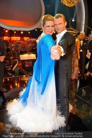 Dancing Stars - ORF Zentrum - Sa 30.03.2013 - 11