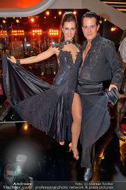 Dancing Stars - ORF Zentrum - Sa 30.03.2013 - 12