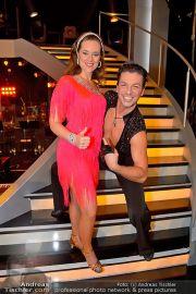 Dancing Stars - ORF Zentrum - Sa 30.03.2013 - 13