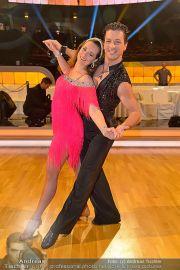Dancing Stars - ORF Zentrum - Sa 30.03.2013 - 15