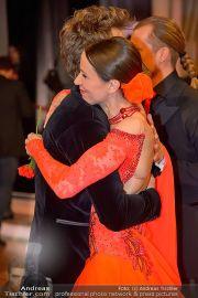 Dancing Stars - ORF Zentrum - Sa 30.03.2013 - 19