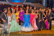 Dancing Stars - ORF Zentrum - Sa 30.03.2013 - 20