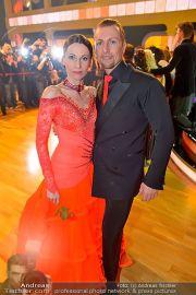 Dancing Stars - ORF Zentrum - Sa 30.03.2013 - 21